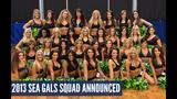 PHOTOS: Cheerleader Showdown: Hawks vs. 49ers - (21/25)