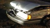 PHOTOS: Deputy rams wild, wrong-way driver to… - (5/10)