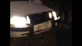 PHOTOS: Deputy rams wild, wrong-way driver to… - (2/10)