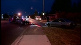 PHOTOS: Deputy rams wild, wrong-way driver to… - (8/10)