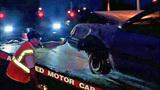 PHOTOS: Deputy rams wild, wrong-way driver to… - (6/10)