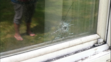A home damaged in a Mount Vernon drive-by shooting_3635789