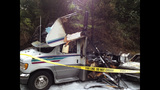 Motor home, boat, trailer, cars burn in fire - photos - (5/5)