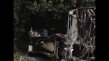 Motor home, boat, trailer, cars burn in fire - photos - (2/5)