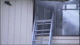 Lakewood fire tears through apartment complex - (3/10)