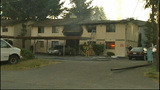 Lakewood fire tears through apartment complex - (7/10)