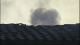 Lakewood fire tears through apartment complex - (8/10)