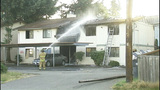 Lakewood fire tears through apartment complex - (4/10)