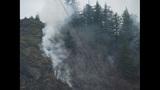 PHOTOS: Big Rock fire burns near Mount Vernon - (19/19)