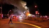 Flames rip through Olympia's historic Oyster… - (4/16)