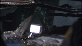 PHOTOS: Cadillac torched in possible hate crime - (8/14)