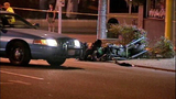 PHOTOS: Man killed when motorcycle hits Jeep - (5/13)