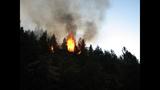 PHOTOS: Crews battle state wildfires - (23/23)