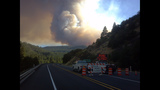 PHOTOS: Crews battle state wildfires - (20/23)
