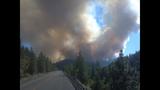 PHOTOS: Crews battle state wildfires - (22/23)