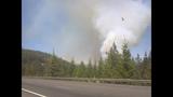 PHOTOS: Crews battle state wildfires - (16/23)