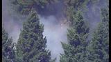 PHOTOS: Crews battle state wildfires - (6/23)