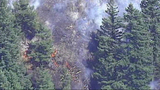 PHOTOS: Crews battle state wildfires - (18/23)