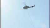 PHOTOS: Crews battle state wildfires - (17/23)
