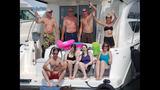 SeattleInsider: People Of The Seafair Logboom - (16/25)