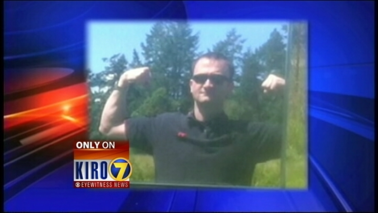 FIRST ON KIRO 7: Sound Transit security guard accused of