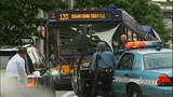 PHOTOS: Gunfire erupts on Metro bus in… - (2/25)