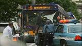 PHOTOS: Gunfire erupts on Metro bus in… - (2/25)