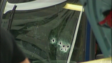 PHOTOS: Gunfire erupts on Metro bus in… - (13/25)
