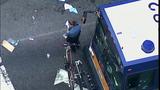 PHOTOS: Gunfire erupts on Metro bus in… - (17/25)