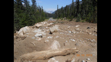 PHOTOS: North Cascades Highway buried under… - (1/10)