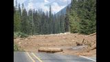 PHOTOS: North Cascades Highway buried under… - (7/10)