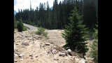 PHOTOS: North Cascades Highway buried under… - (9/10)
