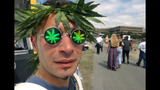 PHOTOS: A look back at Seattle Hempfest - (10/24)