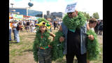 PHOTOS: A look back at Seattle Hempfest - (2/24)