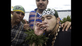 PHOTOS: A look back at Seattle Hempfest - (16/24)
