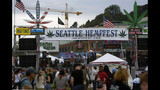 PHOTOS: A look back at Seattle Hempfest - (13/24)