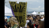PHOTOS: A look back at Seattle Hempfest - (15/24)