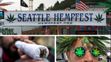 PHOTOS: A look back at Seattle Hempfest - (9/24)