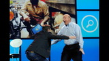 Photos: Steve Ballmer's career at Microsoft - (11/18)