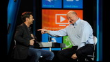Photos: Steve Ballmer's career at Microsoft - (13/18)
