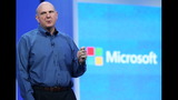 Photos: Steve Ballmer's career at Microsoft - (17/18)