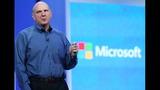 Photos: Steve Ballmer's career at Microsoft - (17/18)
