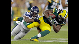 PHOTOS: Seahawks vs. Packers, Aug. 23, 2013 - (20/23)