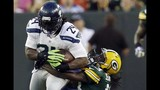 PHOTOS: Seahawks vs. Packers, Aug. 23, 2013 - (3/23)