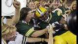 PHOTOS: Seahawks vs. Packers, Aug. 23, 2013 - (8/23)