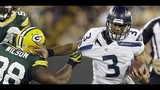 PHOTOS: Seahawks vs. Packers, Aug. 23, 2013 - (6/23)