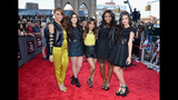 Rockin' the VMA red carpet - (25/25)