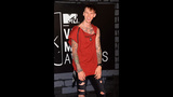 Rockin' the VMA red carpet - (1/25)