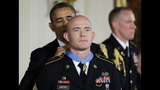PHOTOS: Obama gives the Medal of Honor - (5/16)
