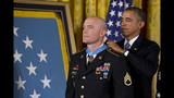 PHOTOS: Obama gives the Medal of Honor - (11/16)